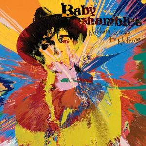 Babyshambles-Nothing-Comes-To-Nothing-Pink-Vinyl